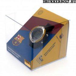 FC Barcelona férfi karóra dobozban - hivatalos FCB termék