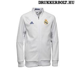 Adidas Real Madrid melegítő / szabadidő felső (gyerek méret) - eredeti, hivatalos Adidas termék