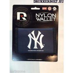 New York Yankees pénztárca (eredeti, hivatalos MLB klubtermék)