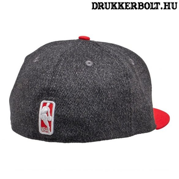 Chicago Bulls snapback (New Era) - eredeti NBA 5950 Bulls  baseball sapka
