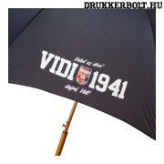 Vidi esernyő klubcímerrel - hivatalos Videoton szurkolói termék