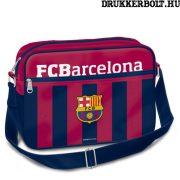 Barcelona oldaltáska (liszenszelt FCB klubtermék)