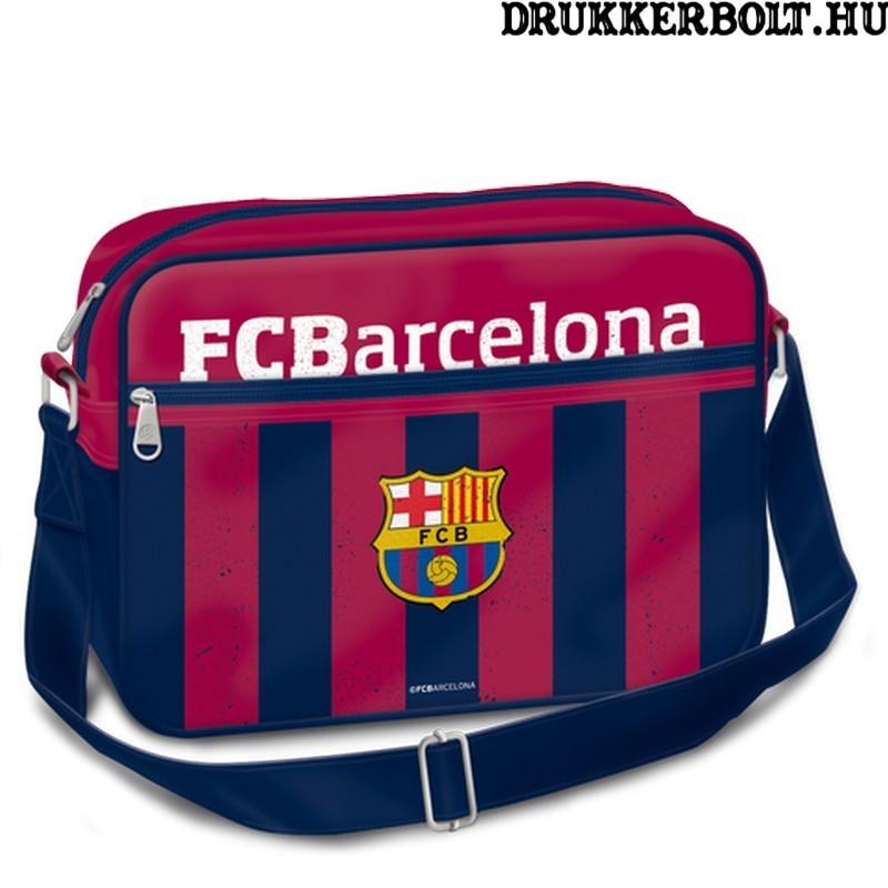 Barcelona oldaltáska (liszenszelt FCB klubtermék) - Magyarország ... c4c831514c