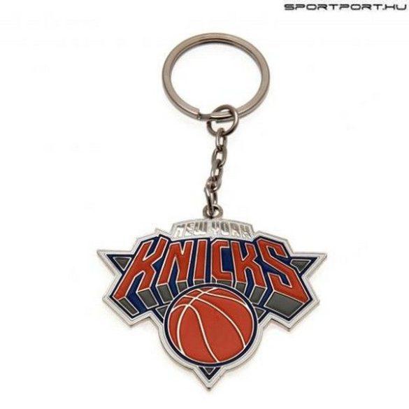 New York Knicks NBA kulcstartó - eredeti, hivatalos klubtermék