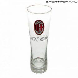 AC Milan söröspohár - eredeti, hivatalos klubtermék