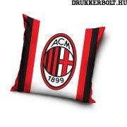 AC Milan kispárna huzat (40x40 cm) - eredeti, hivatalos termék!
