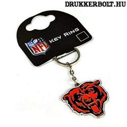 Chicago Bears NFL kulcstartó - eredeti, hivatalos klubtermék