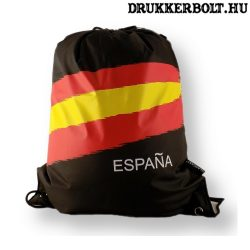 Spanyolország tornazsák / zsinórtáska - hivatalos Espana szurkolói termék