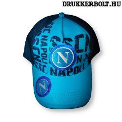 SSC Napoli baseball sapka -  hímzett Napoli bb sapka