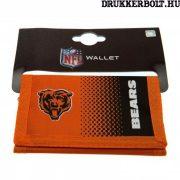 Chicago Bears pénztárca (eredeti, hivatalos NFL klubtermék)