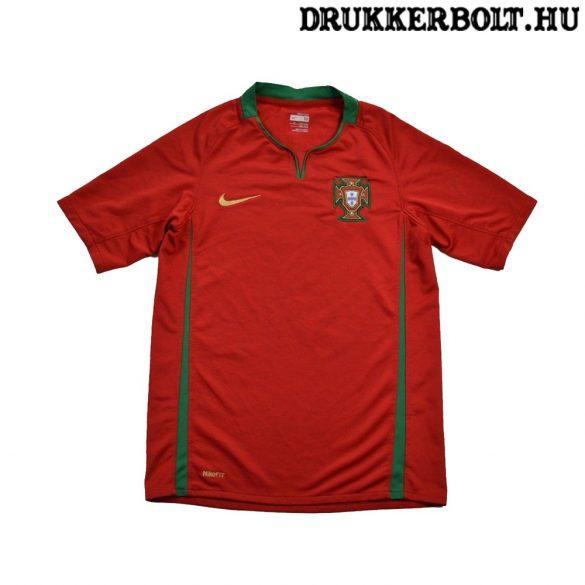 Nike Portugalia mez - portugál hazai focimez