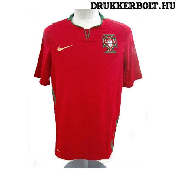 Nike Portugalia Fit - portugál hazai focimez