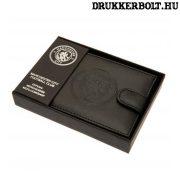 Manchester City hitelkártya tartó / pénztárca dobozban