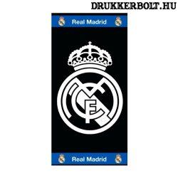 Real Madrid óriás törölköző / fürdőlepedő (160 x 85 cm) - hivatalos Real termék