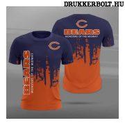 Chicago Bears NFL hivatalos szurkolói póló / mez