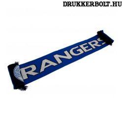Rangers sál - szurkolói sál (eredeti, hivatalos klubtermék!)