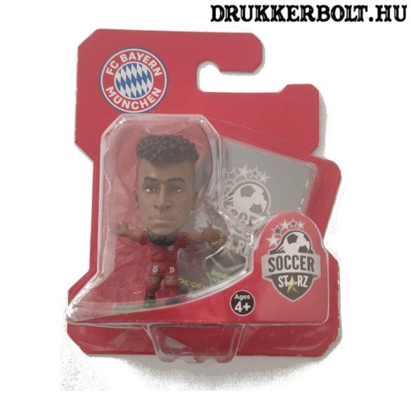 """Bayern München játékos figura """"COMAN"""" - Soccerstarz focisták"""