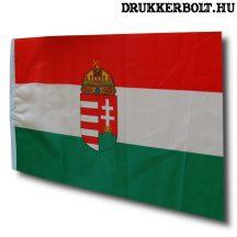 Magyarország óriás zászló (több méretben) - magyar válogatott zászló