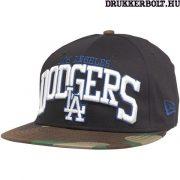 New Era LA Dodgers baseball sapka - hivatalos MLB termék