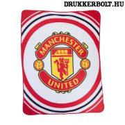 Manchester United polár takaró - eredeti Man Utd hivatalos klubtermék !!!!