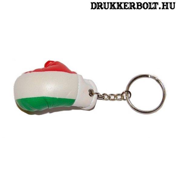 Magyar válogatott boxkesztyűs kulcstartó