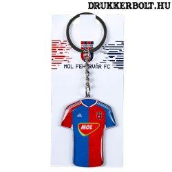 Videoton FC kulcstartó - eredeti, hivatalos klubtermék