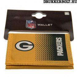 Green Bay Packers pénztárca (eredeti, hivatalos NFL termék)
