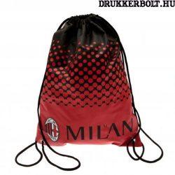 AC Milan tornazsák - eredeti, hivatalos klubtermék