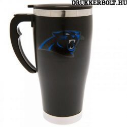 Carolina Panthers utazó bögre - eredeti NFL termék