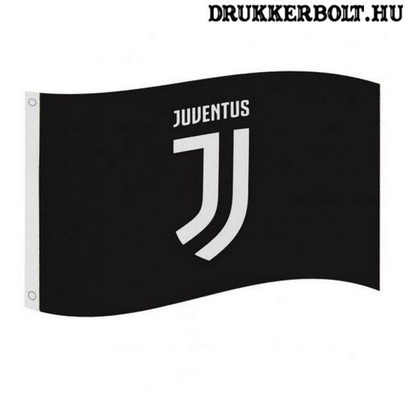 Juventus zászló - eredeti Juve óriás zászló