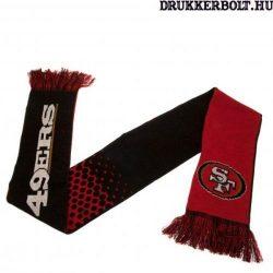 San Francisco 49ers sál - NFL szurkolói sál (hologramos NFL klubtermék)
