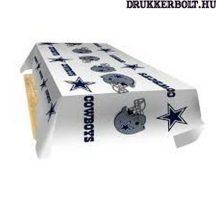 Dallas Cowboys asztalterítő - hivatalos NFL klubtermék