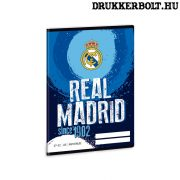 Real Madrid kockás füzet A/5 méretben (2732)