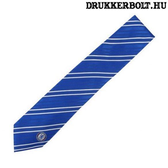 Chelsea FC  nyakkendő - eredeti, limitált kiadású klubtermék!