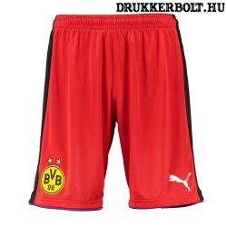Puma Borussia Dortmund rövidnadrág / kapus short / gyerek sort