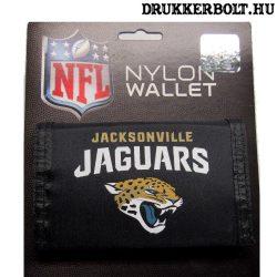 Jacksonville Jaguars pénztárca (eredeti, hivatalos NFL klubtermék)