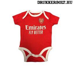Arsenal Fc body babáknak (többféle) - eredeti, hivatalos klubtermék!