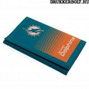 Miami Dolphins -hivatalos  NFL pénztárca (eredeti, hologramos klubtermék)