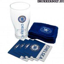 Chelsea bár szett - eredeti, liszenszelt klubtermék!