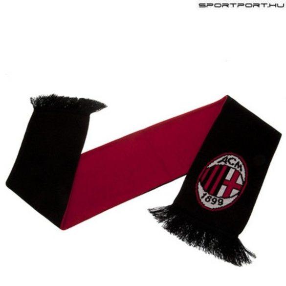AC Milan sál - eredeti szurkolói sál (hivatalos,hologramos klubtermék)
