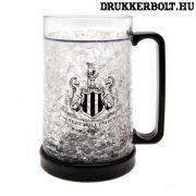 Newcastle United fagyasztható söröskorsó - eredeti klubtermék
