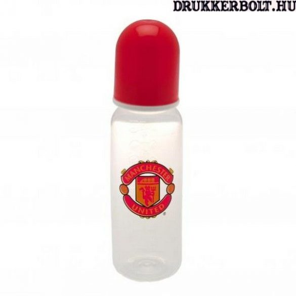 Manchester United Fc cumisüveg - eredeti, liszenszelt termék