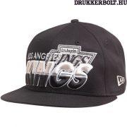 Los Angeles Kings New Era baseball sapka - eredeti NHL snapback sapka