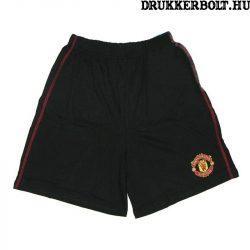 Manchester United rövidnadrág - Manchester United pamut short / sort