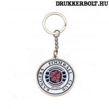 Rangers kulcstartó - eredeti, hivatalos klubtermék