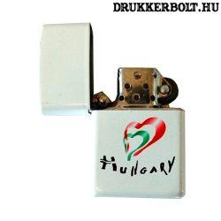 Magyarország öngyújtó - feliratos magyar öngyújtó (benzines)