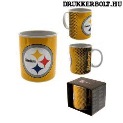 Pittsburgh Steelers bögre - hivatalos NFL klubtermék
