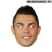 Cristiano Ronaldo maszk / Cristiano Ronaldo álarc