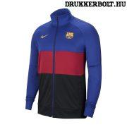 FC Barcelona melegitő felső - eredeti Nike Barca tréningfelső