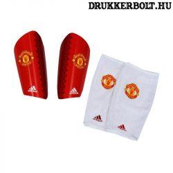 Adidas Manchester United sípcsontvédő / lábszárvédő - hivatalos MU termék (Pro Lite)